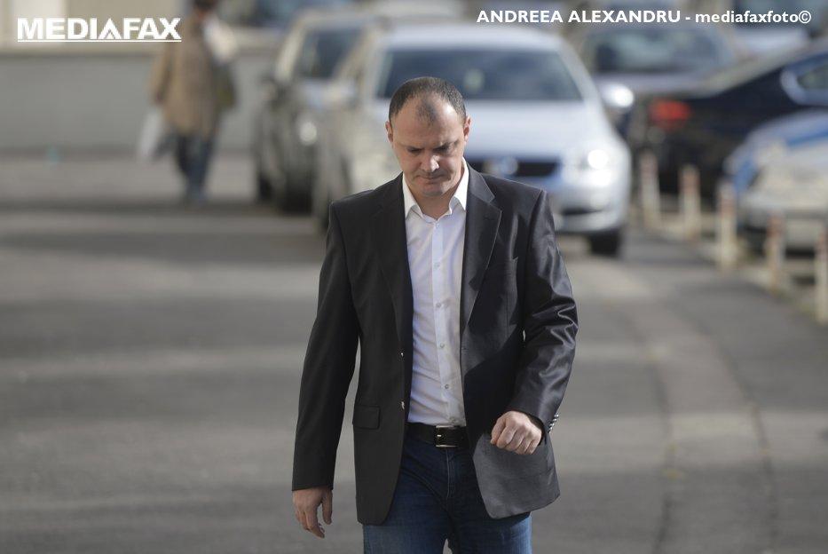 Filmul prinderii lui Sebastian Ghiţă în Serbia. Cum s-a dat de gol după 4 luni cel mai căutat fugar român