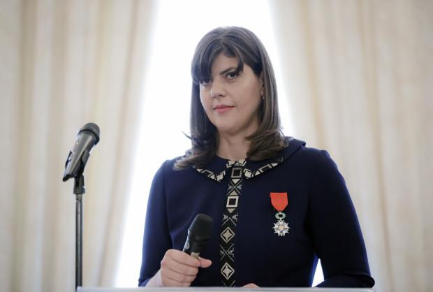 Kovesi s-a întâlnit cu ambasadorul Sloveniei, ţara din care Ghiţă avea acte false