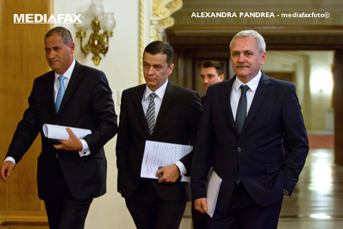 Numire surpriză în funcţia de guvernator al Deltei Dunării. Alegerea lui Sorin Grindeanu