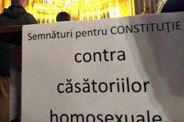 """Fostul ministru al Justiţiei: """"Vom mobiliza oamenii pentru a vota DA la referendumul pentru redefinirea familiei"""""""
