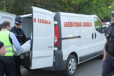 Cererea făcută de un autopsier pentru a igeniza un cadavru. Angajatul de la Medicină Legală a fost reţinut