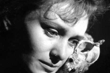 A murit actriţa Tatiana Iekel, prima soţie a lui Florin Piersic