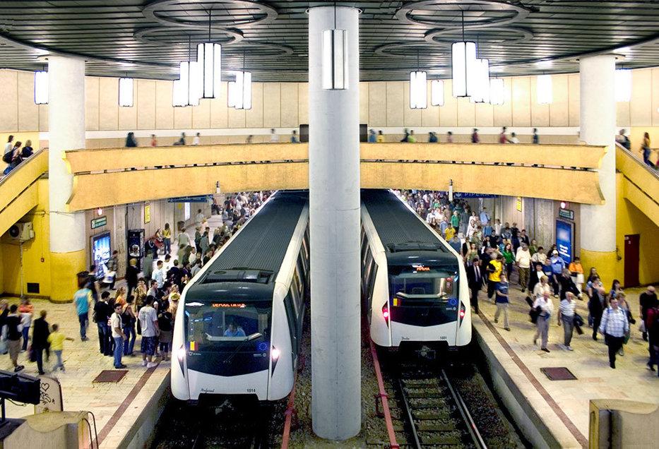 Metrorex anunţă închiderea mai multor staţii de metrou pentru modernizare. Care e perioada vizată
