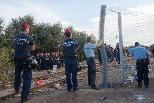 Ungaria a făcut anunţul oficial: discutăm cu Guvernul de la Bucureşti despre instalarea unui gard la frontiera cu România