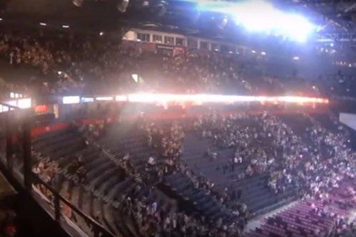 ATENTAT pe Manchester Arena. Cine este atacatorul sinucigaş. ISIS revendică atentatul. LIVE VIDEO UPDATE