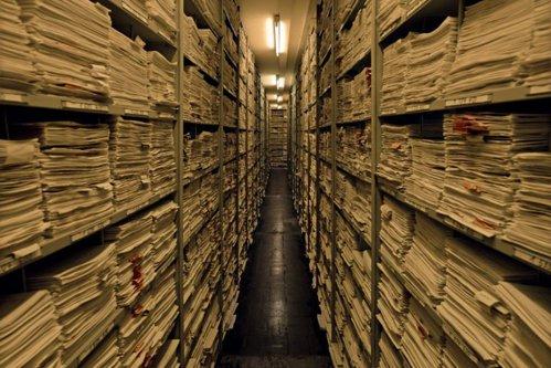 RAPORTUL SECRET privind arhiva SIPA. LISTA NEREGULILOR: documente xeroxate, informaţii despre posibile infracţiuni ale magistraţilor, în mâna Monicăi Macovei