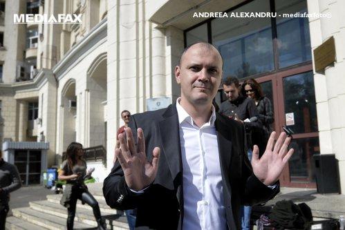 Sebastian Ghiţă, ELIBERAT pe cauţiune în Serbia