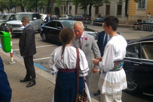 Prinţul Charles, mesajul în limba română cu care a uimit pe toată lumea. VIDEO