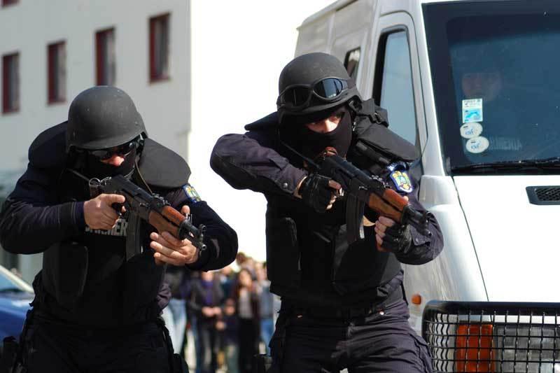 Confruntarea bodyguarzilor din Europa, în Alba. Din ce ţară vin cele mai bune gărzi de corp
