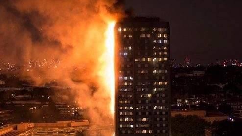 Ce vedete au sărit în ajutorul locatarilor afectaţi de incendiul de la Grenfell Tower