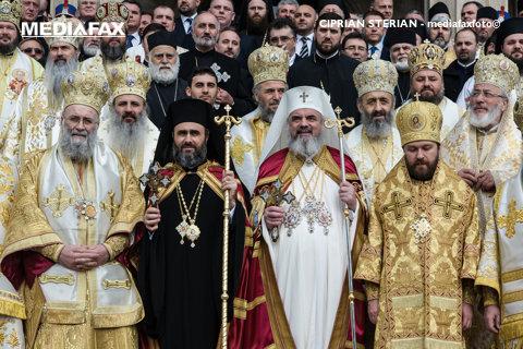 Biserica Ortodoxă, lovită de un SCANDAL URIAŞ. Unul din cei mai cunoscuţi prelaţi, într-o ÎNREGISTRARE SCANDALOASĂ. Reacţie de ULTIMĂ ORĂ a Patriarhului