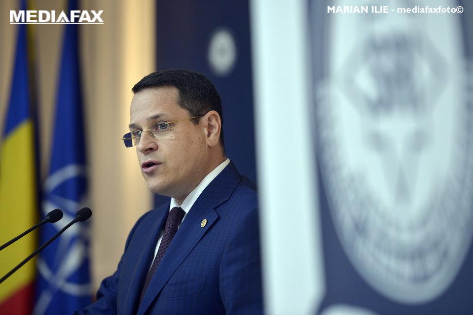 SRI, prima poziţie oficială după numirea lui Mihai Tudose în funcţia de premier