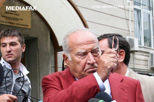 Dan Voiculescu, achitat în dosarul de şantaj Antena Group - RCS&RDS. Fiica lui, Camelia, închisoare cu suspendare. Directorul Sorin Alexandrescu, patru ani şi şase luni cu executare. UPDATE
