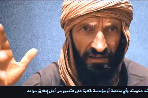 Românul răpit acum 2 ani de o filială al Qaeda în Burkina Faso apare într-o nouă înregistrare a teroriştilor