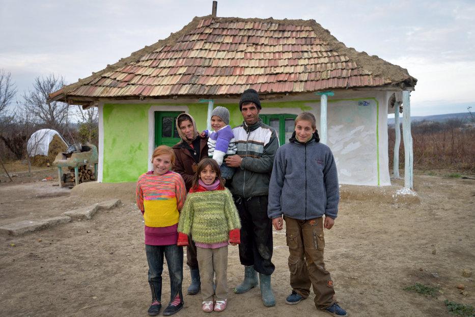 România, în cercul vicios al sărăciei. Cifrele care scot la iveală realitatea dură pe care o trăiesc mai mult de un sfert dintre români