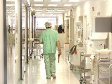 Două spitale şi un bloc operator de 6,6 mil.euro, fără autorizaţii de funcţionare