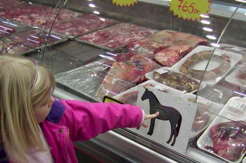 Scandalul cărnii de cal revine: Europol a arestat 66 de persoane  care comercializau carne de origine suspectă