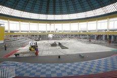 Primăria cere de la RA-APPS terenul şi pavilionul Romexpo pentru a face o mega-arenă cultural-sportivă