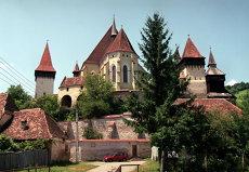 O biserica Evanghelică din România, singura care are lift, va fi reabilitată cu 3,3 milioane de euro