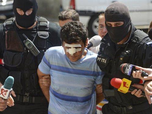 23 de ani şi 6 luni de închisoare pentru omul de afaceri turc care a lovit intenţionat cu maşina un poliţist şi l-a omorât