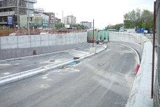 Restricţii de circulaţie în Bucureşti. Pasajul Piaţa Sudului va fi închis