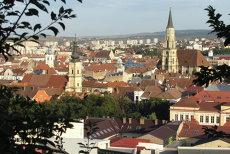 Oraşul în care ar vrea să se mute 1 din 7 români. Câţi ar vrea însă să plece din ţară, în următorii cinci ani