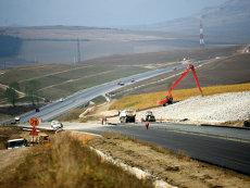 Trei proiecte de infrastructură rutieră din România, aprobate spre finanţare de Comisia Europeană. Care sunt  tronsoanele de drumuri vizate