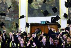 TOP 10 cele mai căutate facultăţi din România