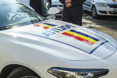 Doi poliţişti, răniţi de principalul suspect în timp ce investigau un caz de tentativă de viol