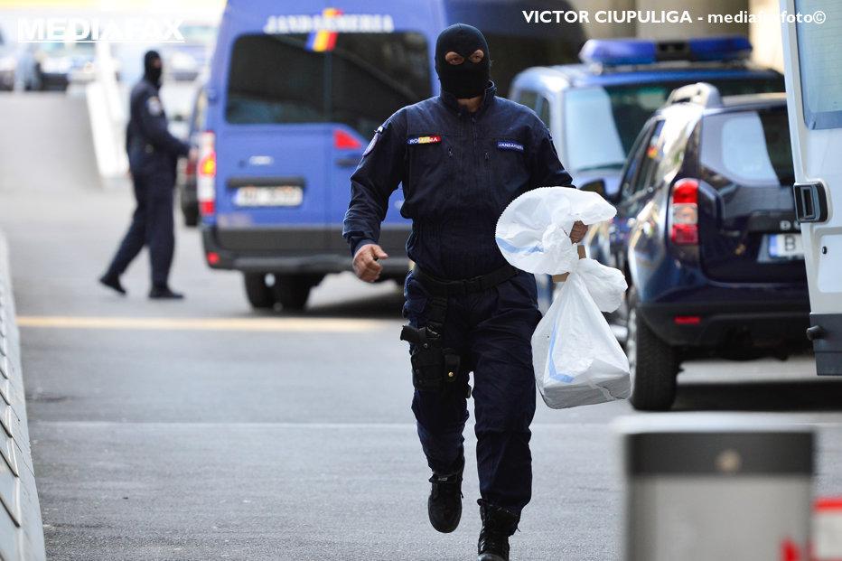 """Cum funcţiona """"Banca Română de Comerţ Corcodel"""", de la Jandarmerie. Garanţiile cerute de şeful jandarmilor, pentru banii cu camătă"""