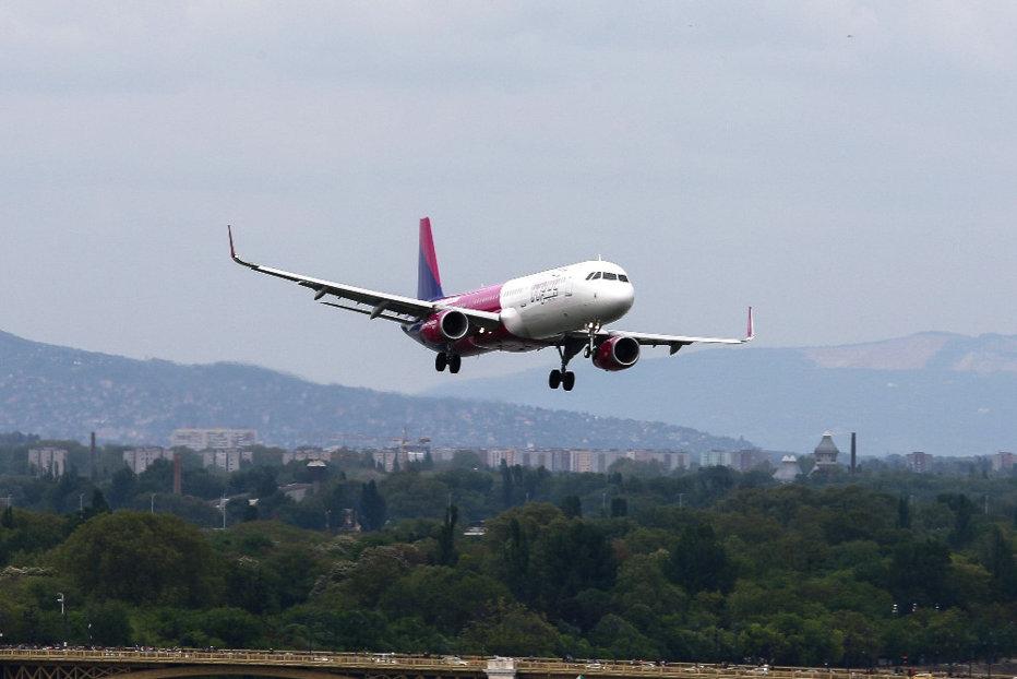 Wizz Air anunţă şase noi rute din România. Biletele, de la 99 de lei
