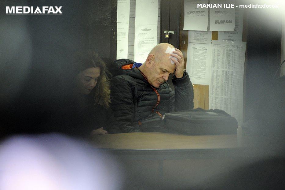 Prietenul lui Radu Mazăre, condamnat definitiv la opt ani de închisoare. Omul de afaceri israelian, dat dispărut din 15 mai