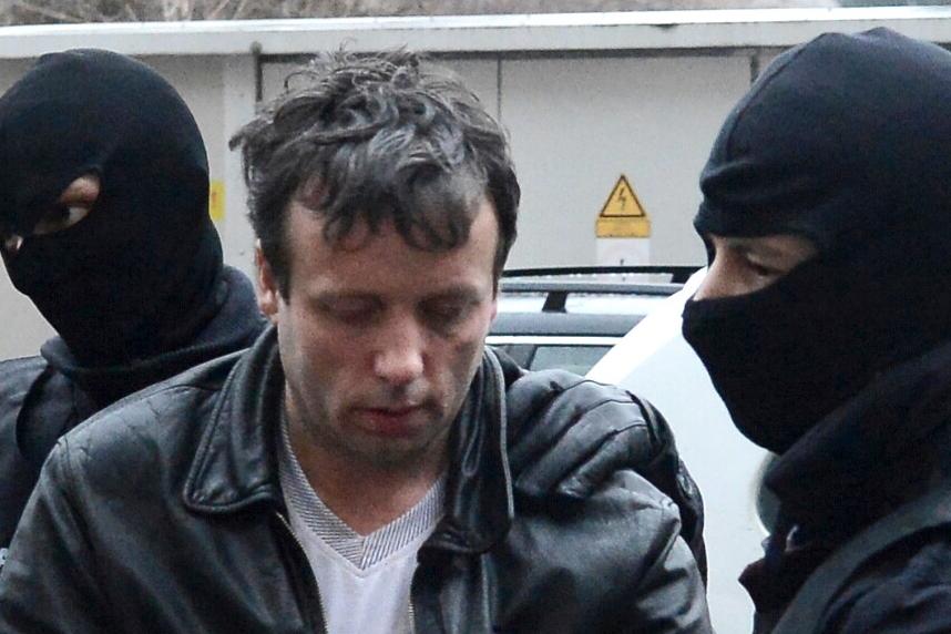 Hackerul român Guccifer, interviu pentru Fox News: Nu vreau să fiu trimis în SUA pentru executarea pedepsei
