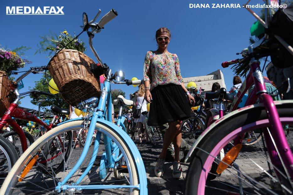 Lista cu magazinele din care bucureştenii îşi pot cumpăra biciclete cu voucherele oferite de PMB