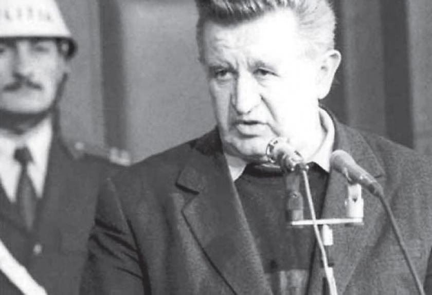 A murit Tudor Postelnicu. Fostul şef al Securităţii lui Nicolae Ceauşescu avea 85 de ani