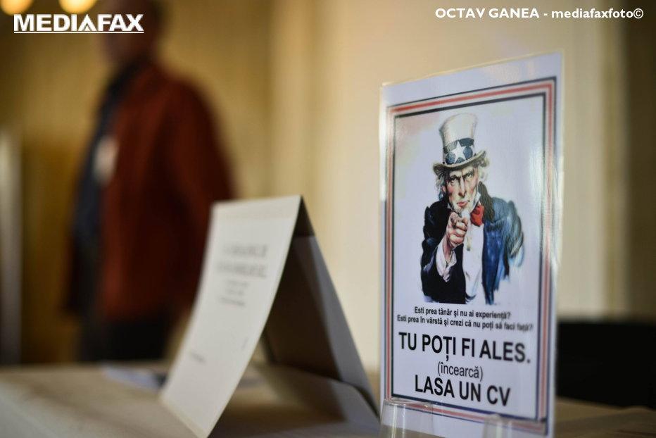 Datele seci care dezvăluie o realitate paradoxală a pieţei muncii din România. Unul din patru tineri români stă degeaba, nu are loc de muncă, nici nu studiază