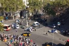 Drama românilor din Barcelona: Ne plimbam pe-acolo de 2-3 ori pe săptămână. Acum trăim cu teama de a nu fi următoarea victimă