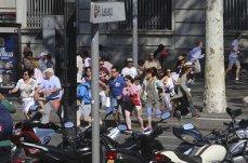 Anunţul consulului României la Barcelona despre românul care ar fi fost rănit în atentatul terorist