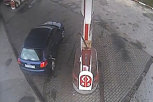 A luat la ocazie o tânără care se simţea rău, dar când a oprit la o benzinărie a avut surpriza vieţii. Cazul unic şi pentru Poliţia din România