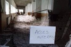 Ce se întâmplă cu şcoala unde s-a prăbuşit tavanul în urmă cu trei luni. Decizia Primăriei Sector 5