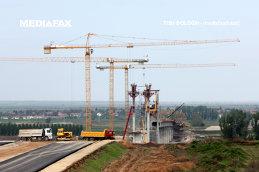 Podul din România care va intra în TOP 5 din Europa. În valoare de 500 de milioane de euro, va fi CEA MAI COMPLEXĂ lucrare de infrastructură din ultimii 27 de ani