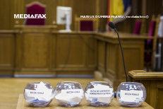 Magistraţii vor plăti pentru erorile judiciare. Ministru: Statul, prin ministerul de Finanţe, va recupera prejudiciul