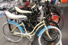 Cum arată voucherele pentru cumpărarea de biciclete oferite de PMB
