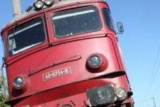 Incident feroviar în Harghita: un tren care venea de la Budapesta a deraiat