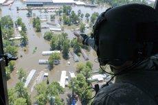 Cei trei români daţi dispăruţi în SUA după uraganul Irma au fost găsiţi în viaţă