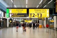 Românii blocaţi pe aeroportul din Lisabona se vor întoarce acasă cu o cursă specială