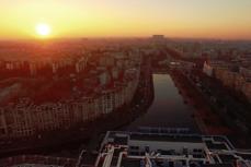 VIDEO spectaculos de prezentare a candidaturii Bucureştiului pentru Agenţia Europeană a Medicamentului. Problema e una singură: Se VOTEAZĂ ca la Eurovision