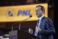 """La trei luni de la preluarea partidului, Orban a găsit punctul slab al PNL. """"Stăm foarte prost"""""""