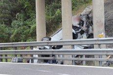 Cinci români au murit, iar trei au fost răniţi, într-un grav accident în Austria. Anunţul MAE