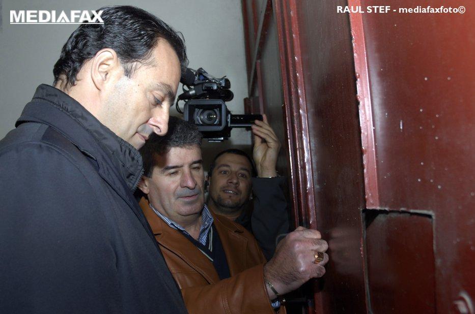 Achitare definitivă pentru un om de afaceri român condamnat de două ori. A stat 6 luni în arest degeaba